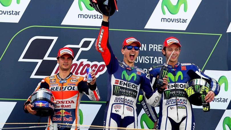 Will The Smartest Win Moto GP?
