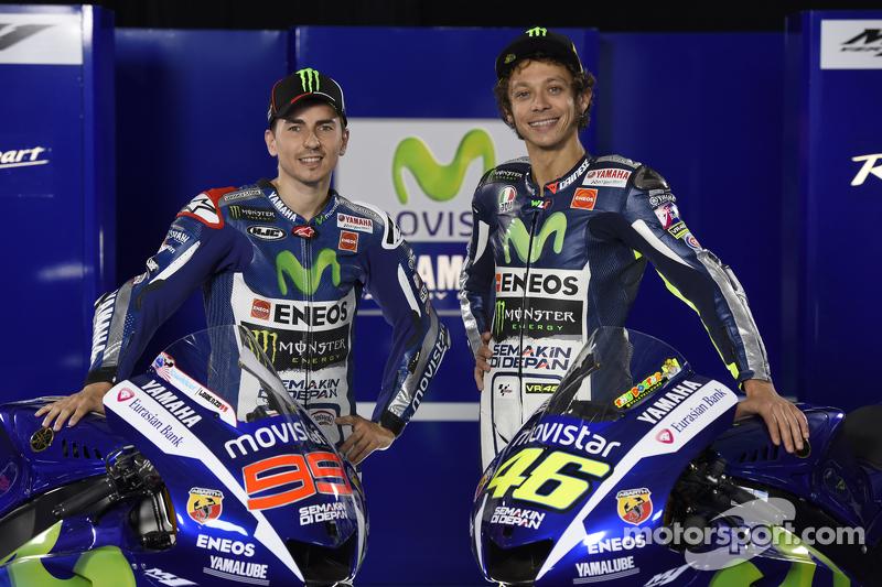 2015 MotoGP Championship